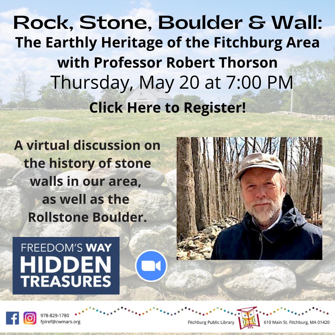 Rock, Stone, Boulder, & Wall